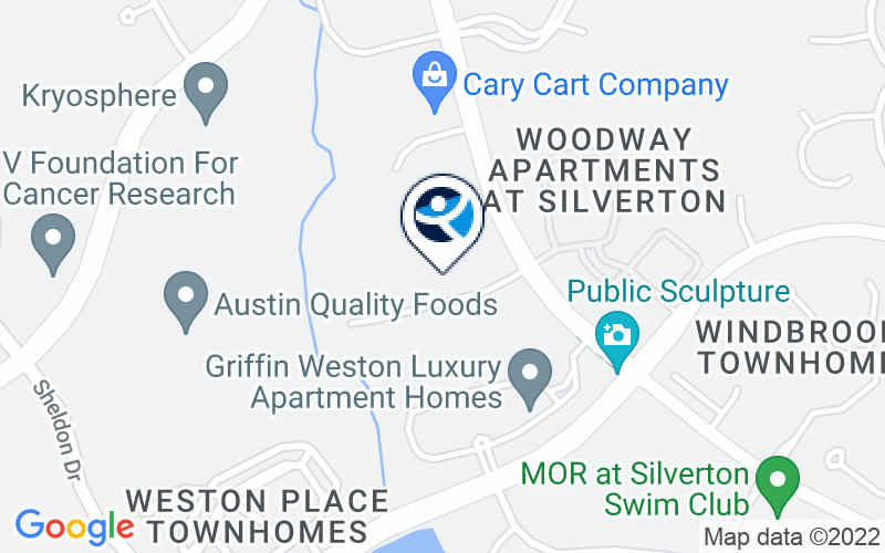 First Step Services - Cary Location and Directions