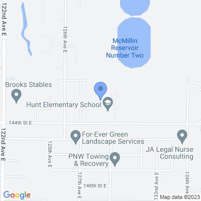 12801 144th St E, Puyallup, WA 98374, USA
