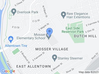 129 S Dauphin St, Allentown, PA 18109, USA