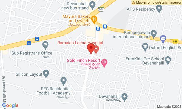 Guru Sai Specialists Dental Clinic
