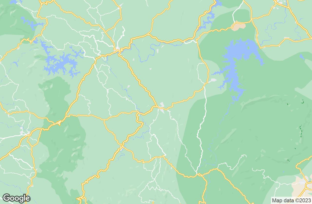Google Map of Koppa