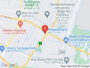 Megabangna