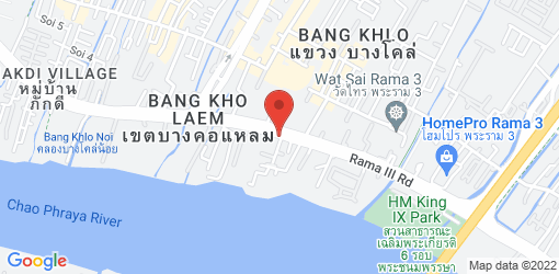 Directions to Loving Hut