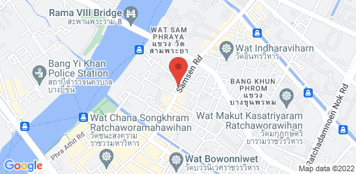 Directions to Tham Na