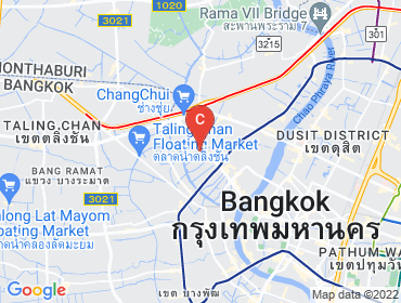 Central Pinklao