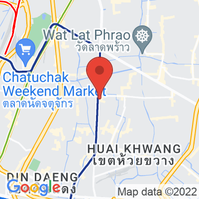 Map showing Halo Koffee