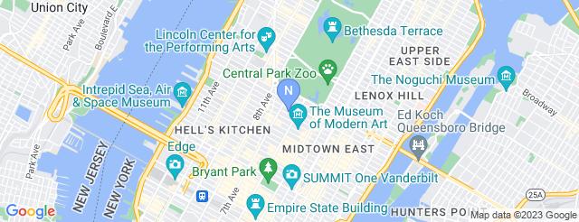 New York City Center MainStage