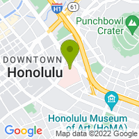 1301 Punchbowl St Honolulu, HI 96813 United States