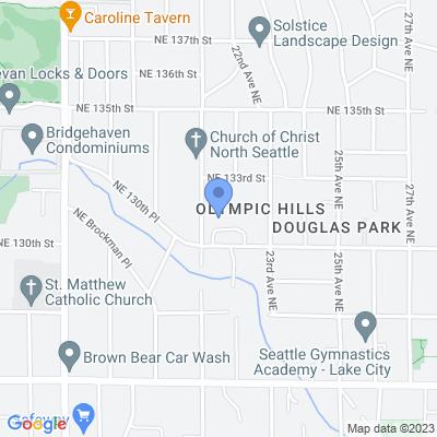 13018 20th Ave NE, Seattle, WA 98125, USA