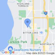 13052 Greenwood Ave N, Seattle, WA 98133, USA