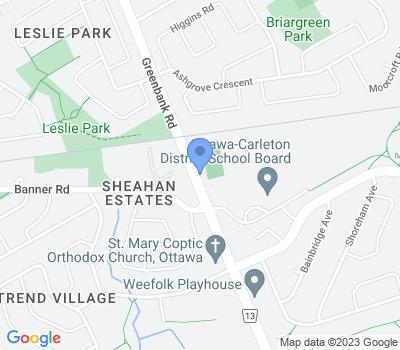 131 Greenbank Rd, Nepean, ON K2H, Canada