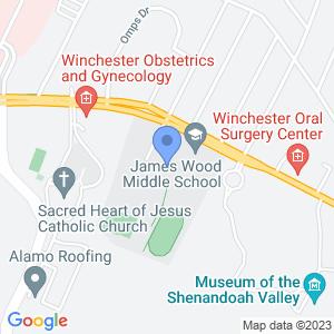 1313 Amherst St, Winchester, VA 22601, USA