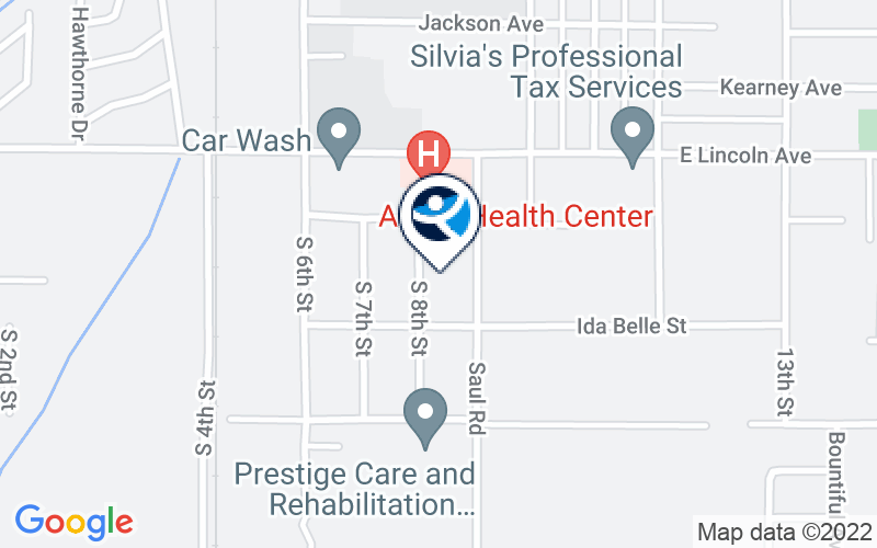 Comprehensive Healthcare - Sunnyside Location and Directions