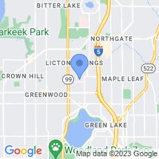1330 N 90th St, Seattle, WA 98103, USA