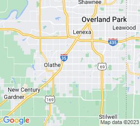 Job Map - 13351 S ARAPAHO DR Kansas City, Missouri 66062 US