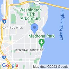 135 32nd Ave E, Seattle, WA 98112, USA