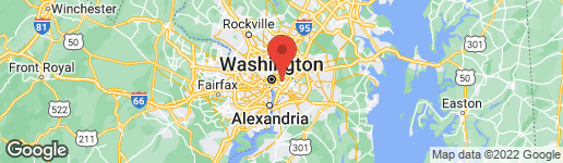 Map of 1350 MARYLAND AVENUE NE #308 WASHINGTON, DC 20002