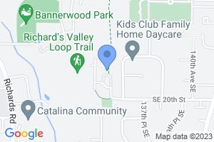 13601 SE 20th St, Bellevue, WA 98005, USA