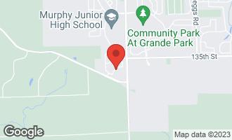 Map of 13613 Arborview Boulevard PLAINFIELD, IL 60585