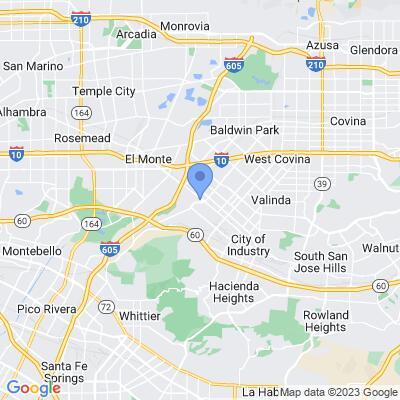 Camino Real Career School location