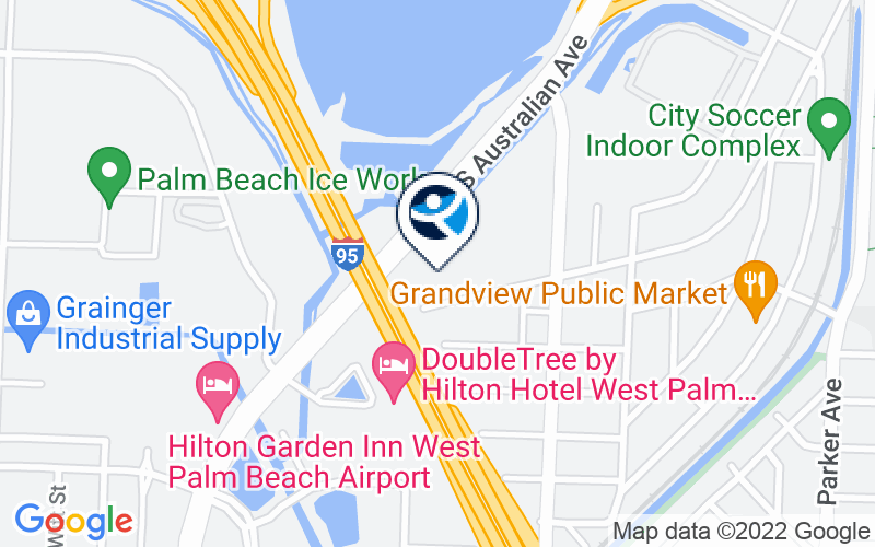 AA - Alcoholics Anonymous - West Palm Beach Location and Directions