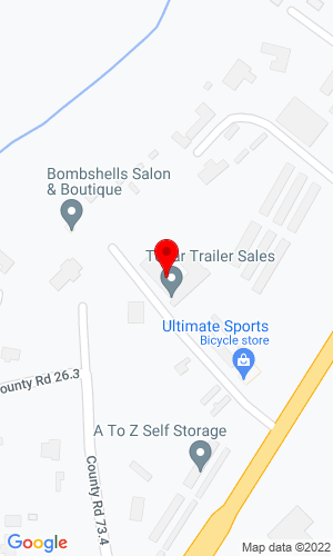 Google Map of Topar Inc. 13747 Highway 350, Trinidad, CO, 81082