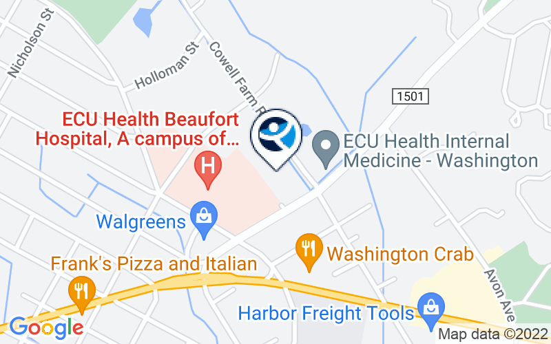 Port Health Services - Washington Clinic Location and Directions