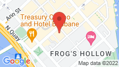 138 Albert Street, Brisbane 4000, Queensland Australia