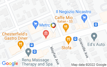 The Wellington Diner