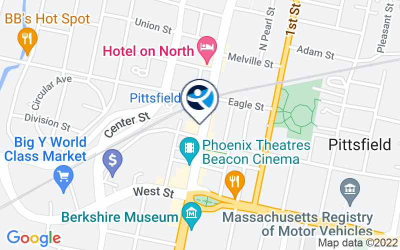 ServiceNet Location and Directions