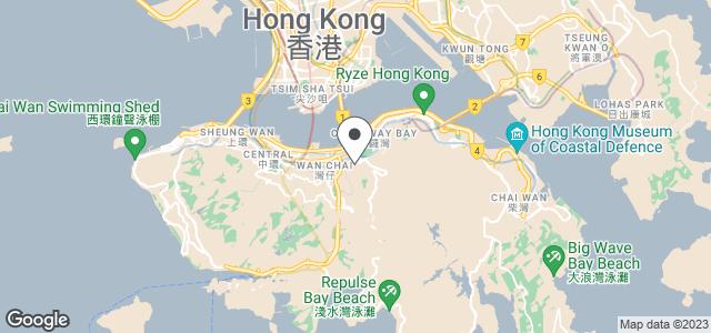 MADISON (HK) LTD.