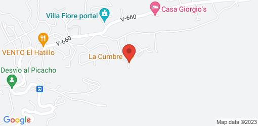 Directions to La Cumbre
