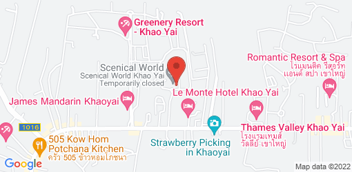 Directions to Prime 19 Khao Yai