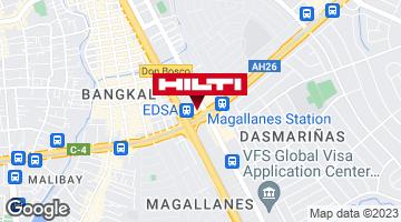 Hilti Store Quezon City