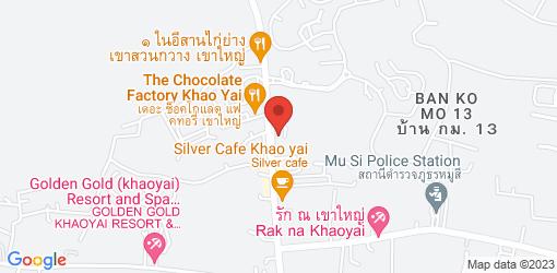 Directions to Krua Khao Yai Restaurant