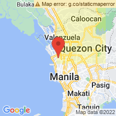 North Caloocan Map