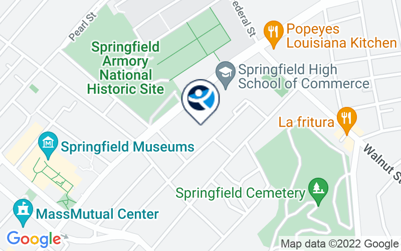South Bay Community Services - Springfield Mental Health Clinic Location and Directions