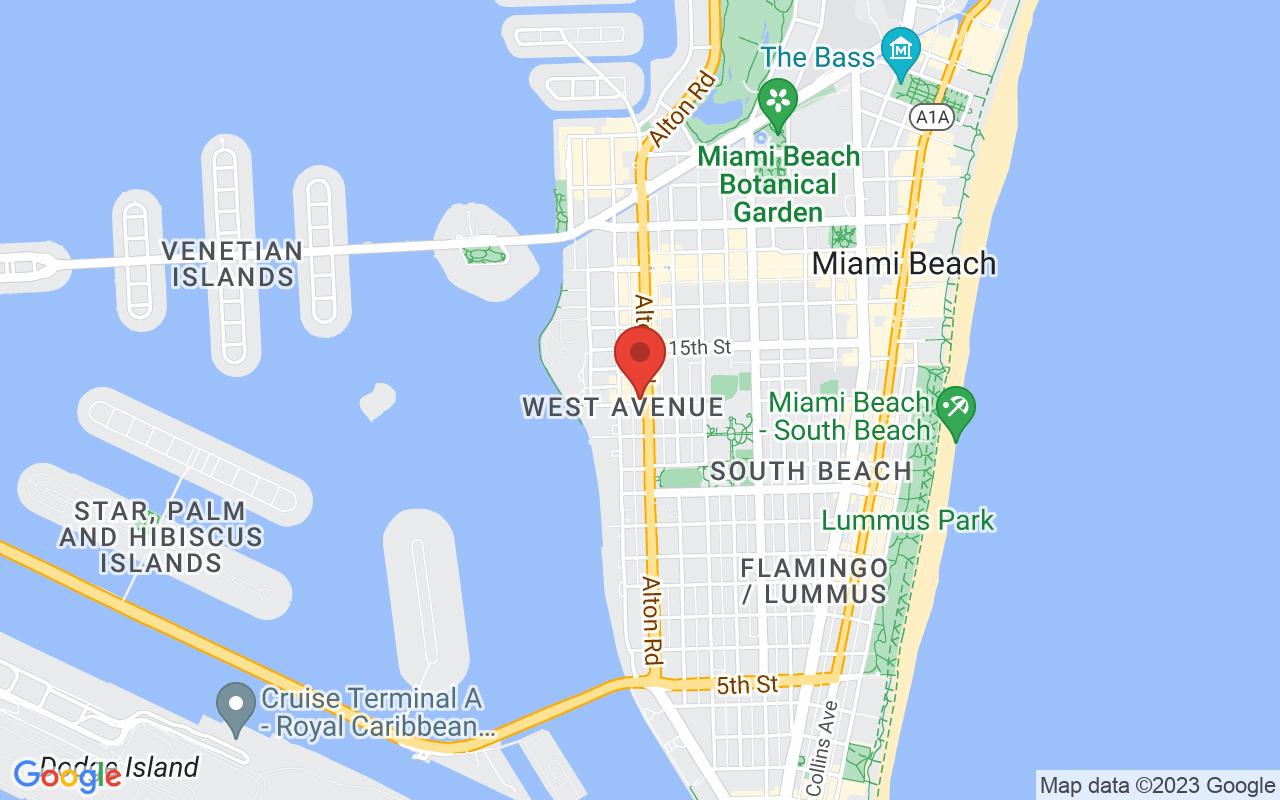 Miami Beach Microblading Clinic & Training