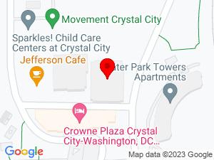 Google Map of Capital Impact Partners