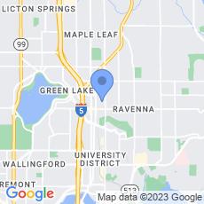 1410 NE 66th St, Seattle, WA 98115, USA