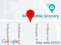 Google Map of 1414 N.W. 23rd St.