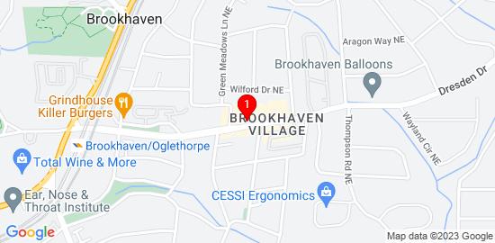 Village Place Brookhaven