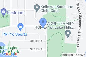 1420 168th Ave SE, Bellevue, WA 98008, USA