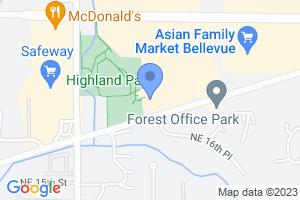 14224 Bel-Red Rd, Bellevue, WA 98007, USA