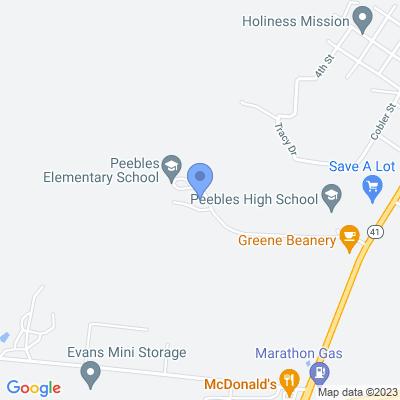 144 Peebles Indian Rd, Peebles, OH 45660, USA