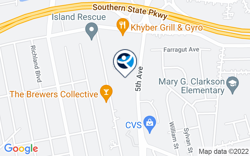 Family Service League - Bay Shore Location and Directions
