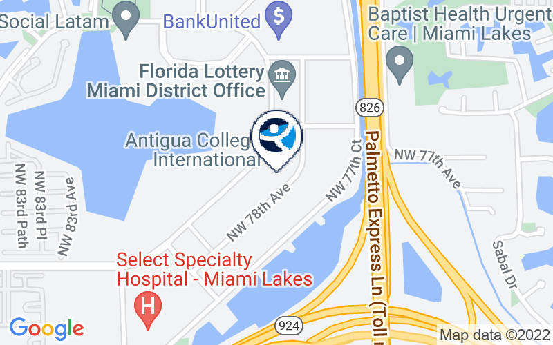 Total Rehab Services Location and Directions