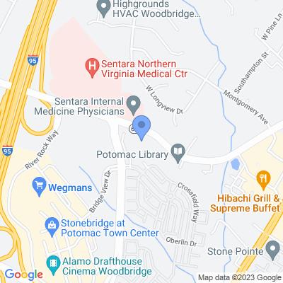 14575 Potomac Branch Dr, Woodbridge, VA 22191, USA