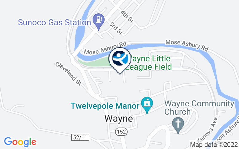 Prestera Center - Wayne Location and Directions