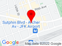 Google Map of 146-12 Jamaica Avenue